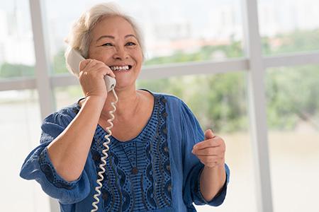 Psychologische Telefonberatung